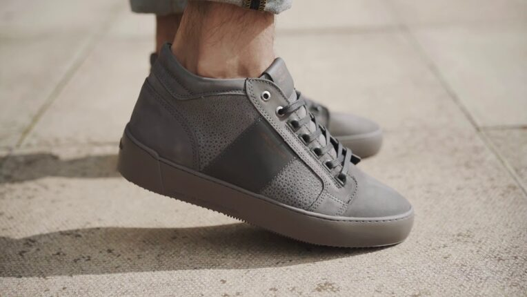 Android Hommes Shoes